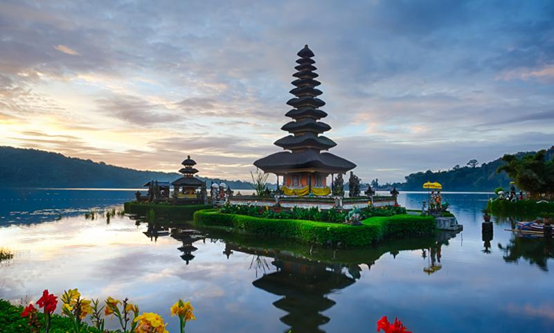 Bedugul Mountain Tour Auto Bali